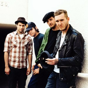 Image pour 'The Gaslight Anthem'