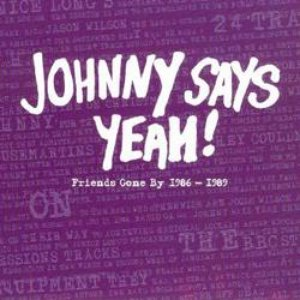 Image for 'Johnny Says Yeah!'