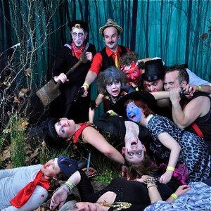 Imagen de 'Trans Siberian March Band'