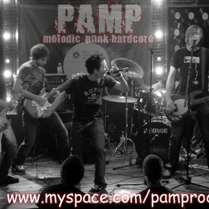 Image for 'PAMP'