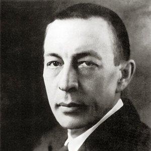Image for 'С. В. Рахманинов'