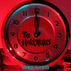 Image for 'The Nevermores'