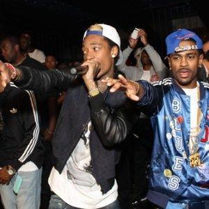 Imagem de 'Big Sean, Curren$y & Wiz Khalifa'