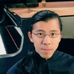 Image for 'Frederic Chiu'