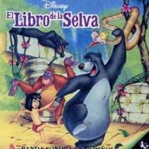 Image for 'El libro de la selva'