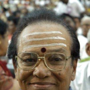 Image pour 'T. M. Sounderarajan'