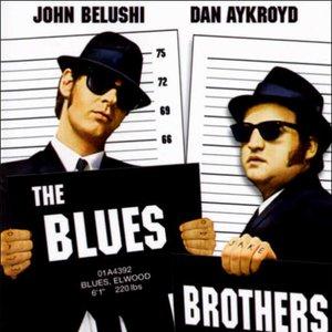 Image for 'John Belushi and Dan Aykroyd'