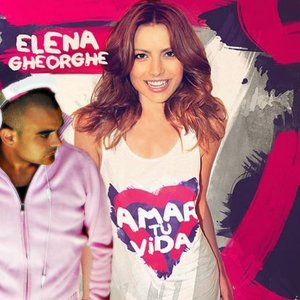 Image pour 'Elena Gheorghe Feat. Dr. Bellido'