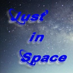 Image for 'Just' in Space'