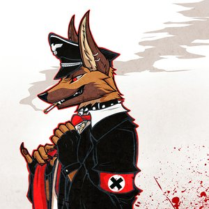 Image for 'Jackal Queenston'