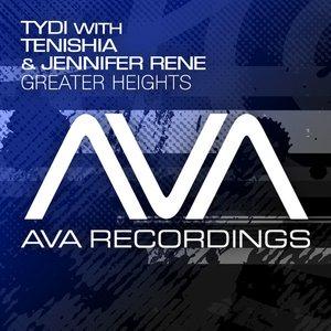 Image for 'tyDi feat. Jennifer Rene & Tenishia'