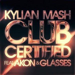 Imagem de 'Kylian Mash feat. Akon & Glasses'