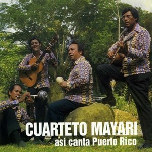 Image for 'Cuarteto Mayari'
