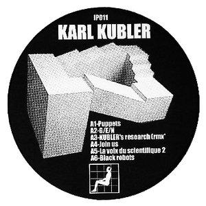 Image for 'karl kubler'
