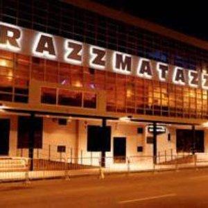 Image for 'Razzmatazz'