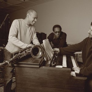 Image for 'Sam Yahel Trio'
