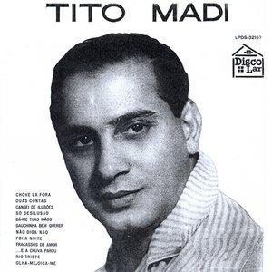 Image for 'Tito Madi com Orquestra da Continental'