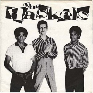 Image for 'Haskels The'