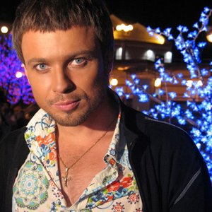 Image for 'Петро Дмитриченко'