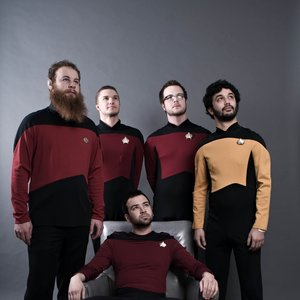 Image for 'Protest the Hero'