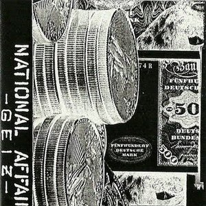 Image for 'National Affairs'