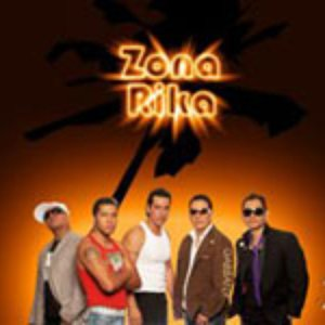 Image for 'Zona Rica'