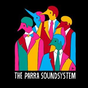 Image for 'Parra Soundsystem'