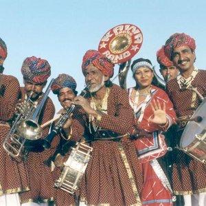 Bild för 'Jaipur Kawa Brass Band'