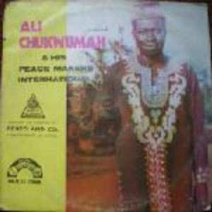 Image for 'Ali Chukwumah & His Peace Makers International'