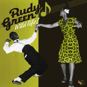 Image for 'Rudy Green'