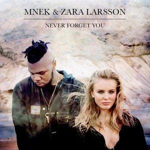 Image for 'MNEK and Zara Larsson'