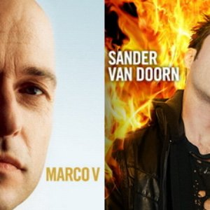 Image for 'Marco V & Sander van Doorn'