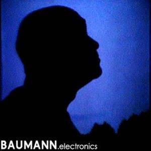 """""""BAUMANN.electronics""""的封面"""