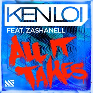 Image for 'Ken Loi Feat. Zashanell'