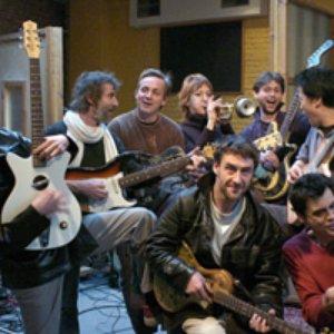 Bild för 'Rêve d'éléphant orchestra'