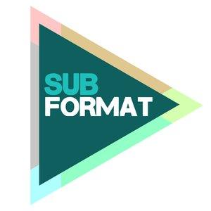 Image for 'Subformat'