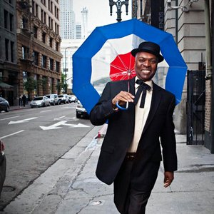 Image for 'Booker T. Jones'