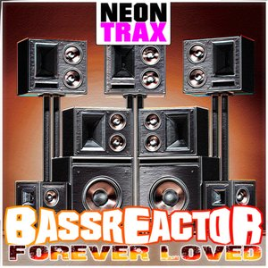 Image for 'bassreactor'