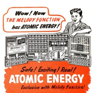 Image for 'the melody function'