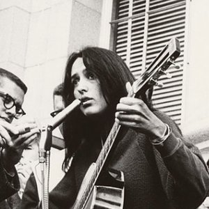 Image for 'Joan Baez'