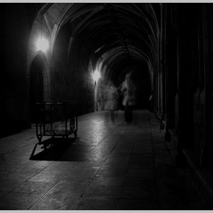 Image for 'Ghosts.'