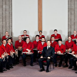 Image for 'Canadian Staff Band'
