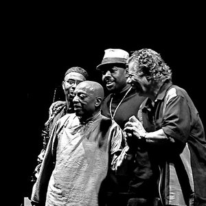 Image for 'Chick Corea Freedom Band'