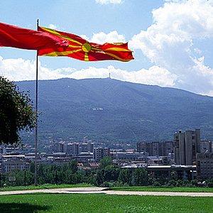Bild für 'Makedonska'