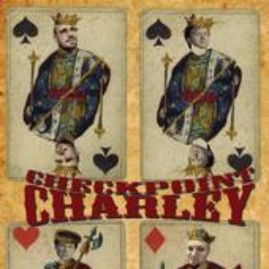 Image for 'Checkpoint Charley'