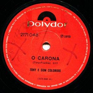 Image for 'Tony e Som Colorido'