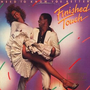Image for 'Finished Touch'