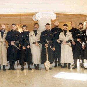 Image for 'Anchiskhati Choir'