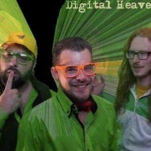 Image for 'Digital Heaven'