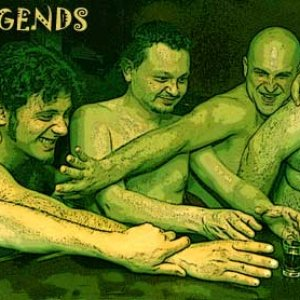 Image for 'Svetlio and The Legends'